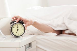 Getting your body clock back in time may take a while as jet lag kicks in. Photo / Thinkstock