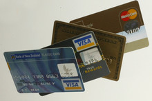 Store cards have largely replaced hire purchase at many of the biggest retailers. Photo / Supplied