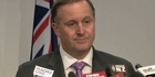 Watch: John Key goes to Hollywood