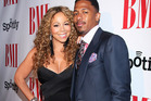 Nick Cannon says Mariah Carey and Nicki Minaj's spat on American Idol is taking the spotlight away from the competitors. Photo / AP