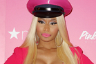 Nicki Minaj reportedly threatened to punch fellow American Idol judge Mariah Carey.  Photo / AP