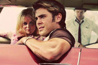 Nicole Kidman and Zac Efron in The Paperboy. Photo / Supplied