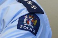 The officers risked their own safety after the chase went wrong in Blenheim on Friday. Photo / File