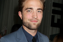 The Twilight scandal has done nothing to dim Robert Pattinson's appeal. Photo / AP