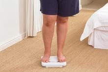 Kiwis are overweight. Photo / Thinkstock