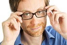 Stephen Merchant has added a second Auckland show to his upcoming New Zealand tour. Photo / Supplied