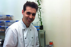 Andre Wike, founder of Andre's Kitchen. Photo / Supplied