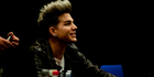 View: Adam Lambert comes to Auckland