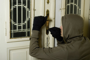 Crime statistics released this week revealed that burglaries nationally decreased by 3.4 per cent in the year ending June 30. Photo / Thinkstock