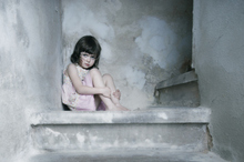 A Government white paper is expected to provide more services to protect vulnerable children. Photo / Thinkstock