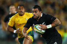 Liam Messam. Photo / Getty Images 