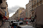 Rue Du Faubourg Saint-Denis in Paris groans under the weight of its inhabitants. Photo / Creative Commons image by Flickr user marceline