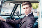 Willy Moon's song Yeah Yeah has been chosen to soundtrack a new iPod commercial. Photo / Supplied
