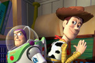 The stars of Toy Story will return for a Halloween TV special next year.  Photo / Supplied