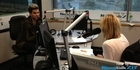 Watch: Adam Lambert talks to Newstalk ZB's Susan Wood 