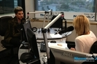 Adam Lambert talks to Newstalk ZB's Susan Wood about his new album, his fans, American Idol, fame and marriage equality.