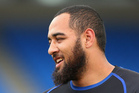 Kiwi league officials have dismissed allegations that Sam Kasiano was at the forefront of the Bulldogs notorious Mad Monday celebrations. Photo / Getty Images.