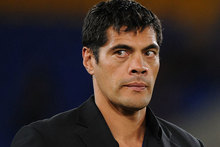 Stephen Kearney. Photo / Dean Purcell