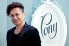 Mana Dave's Pony Professionel service promises great advice on healthy heads of hair. Photo / Supplied