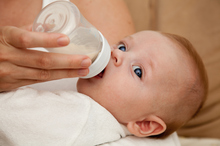 Professor Gerald Tannock and colleagues aim to improve formula for babies. Photo / Getty Images 