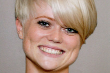 Fay Roberts was killed last year when her boyfriend overtook another car at speed. Photo / Supplied 