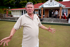 Auckland Bowling Club president Graeme Scott says that his is just one of many men-only bowling clubs, and several other clubs are exclusively for women. Photo / Dean Purcell