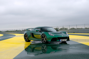 Lotus Exige S. Photo / Supplied