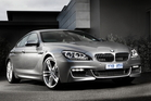 BMW Gran Coupe. Photo / Supplied
