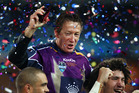 Craig Bellamy has proved himself as a winner with the Melbourne Storm. Photo / Getty Images