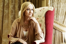 JK Rowling exposes the ugly side of England in Casual Vacancy. Photo / Supplied