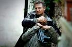 Liam Neeson in a scene from 'Taken 2'. Photo / Supplied