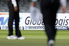 An Indian TV station says six leading cricket umpires were exposed as willing to fix matches in exchange for cash. Photo / AP