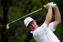 British Open champion Ernie Els of South Africa. Photo / AP