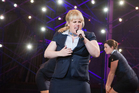 Rebel Wilson is a stand-out in Pitch Perfect. Photo / Supplied