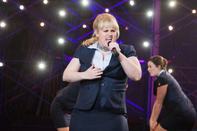 Rebel Wilson is a stand-out in Pitch Perfect. Photo / Supp