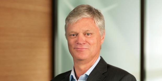 Meridian Energy chief executive Mark Binns. Photo / Supplied