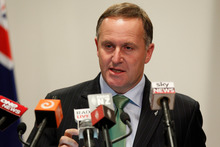 Few people believe John Key is actually dishonest but more people now believe he is too casual, too trusting of departments, too sloppy in his oversight and too forgetful. Photo / Mark Mitchell