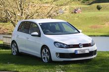 Volkswagen Golf. Photo / Supplied