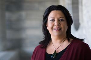 Social Development minister Paula Bennett. File photo / supplied