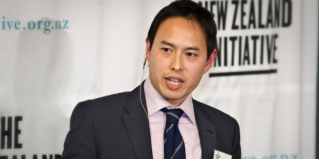 Economic espionage worries prompt US report warning firms to shun Chinese telcos and John Lee of University of Sydney believes New Zealand should also be concerned. Photo / Supplied