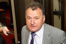 Labour MP Shane Jones. Photo / Mark Mitchell