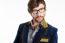 Rhys Darby. Photo / Supplied 