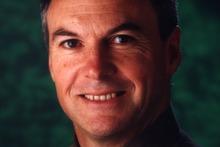 Rob Hutchison. Photo / Supplied