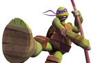 Rob Paulsen is the voice of Donatello. Photo / Supplied