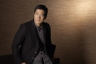 Tim Kang had never had a regular role until he landed The Mentalist gig. Photo / Supplied