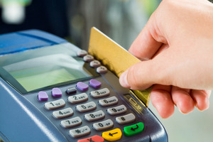Credit card surcharges may not have resulted in the lower prices for the consumer that were predicted when they were introduced. Photo / Thinkstock