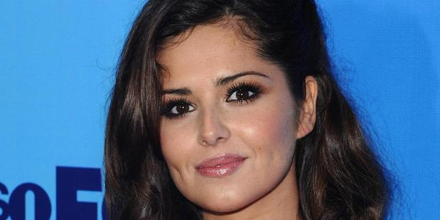Cheryl Cole. File Photo / AP