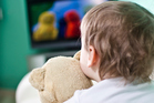 Research suggests excessive television watching during childhood may contribute to a host of ills in adulthood, such as: obesity, poor fitness and trouble socialising. Photo / Thinkstock