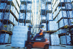 The Employment Relations Authority found both workers to be justifiably dismissed after the forklift incident. Photo / Thinkstock