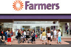 Anu Radha Sharma was supposed to destroy Farmers gift vouchers as they came through the store. Photo / Rotorua Daily Post